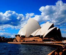 location bateau Australia