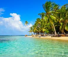 location bateau Bocas del Toro