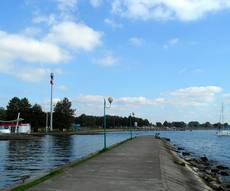 location bateau Germania - Berlino