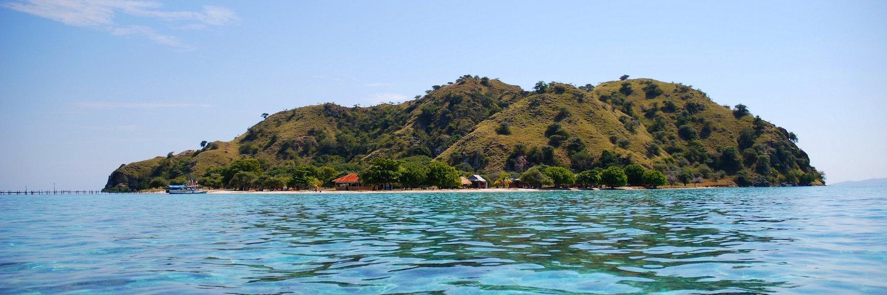 Location bateau moteur Indonésie