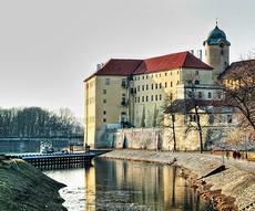 location bateau Poděbrady