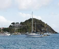 location bateau Saint-Vincent