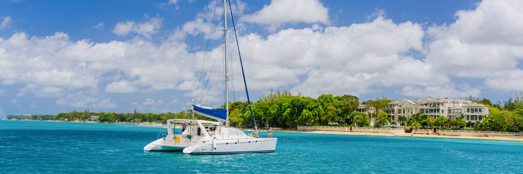 sailboat charter Saint Vincent and the Grenadines
