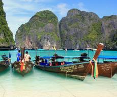 location bateau Malesia