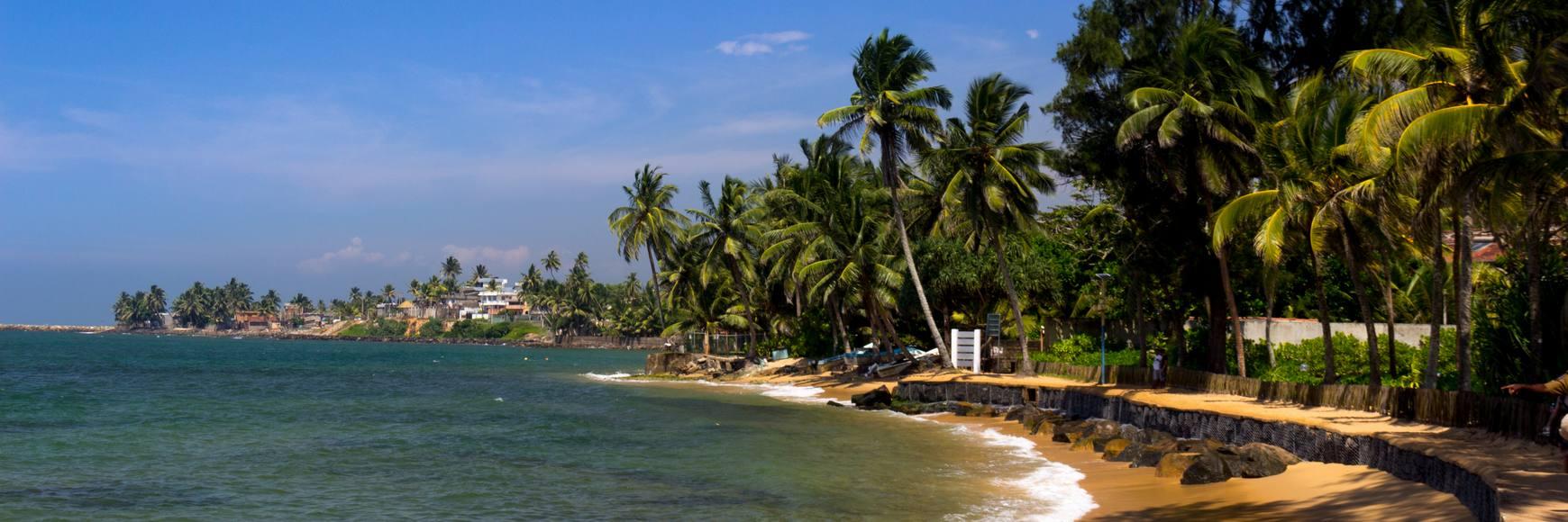 Location bateau moteur Sri Lanka