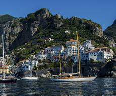 location bateau French Riviera