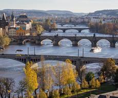 location bateau République Tchèque