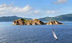 location bateau Saint-Martin