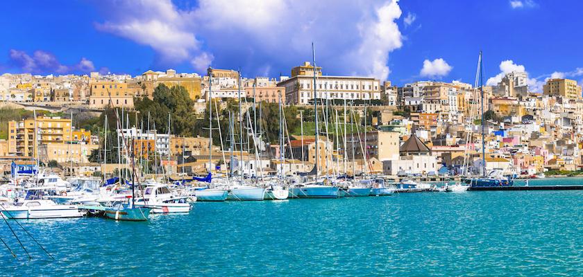 Sciacca Sicilia