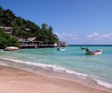 location bateau Phuket
