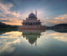 location bateau Malaysia