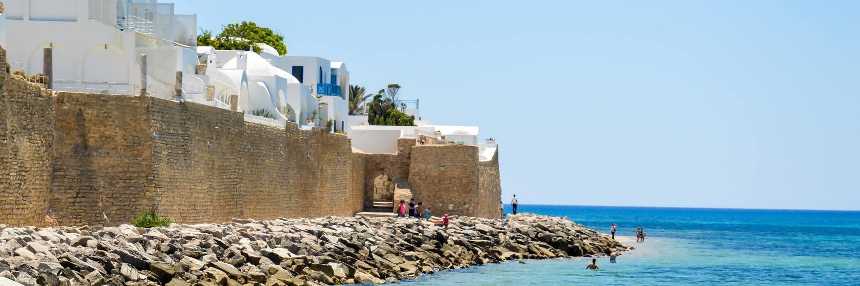 Location bateau Tunisie