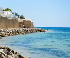 location bateau Tunisia