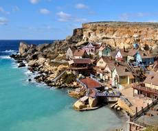 location bateau Malta