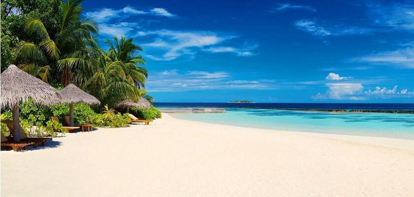 Tapety Island