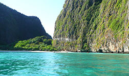 sailboat charter Thailand
