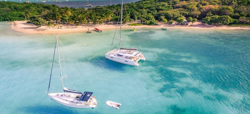 Tobago Cays, Grenadines