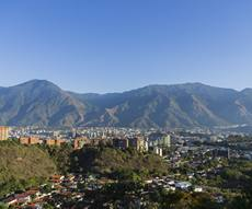 location bateau Caracas