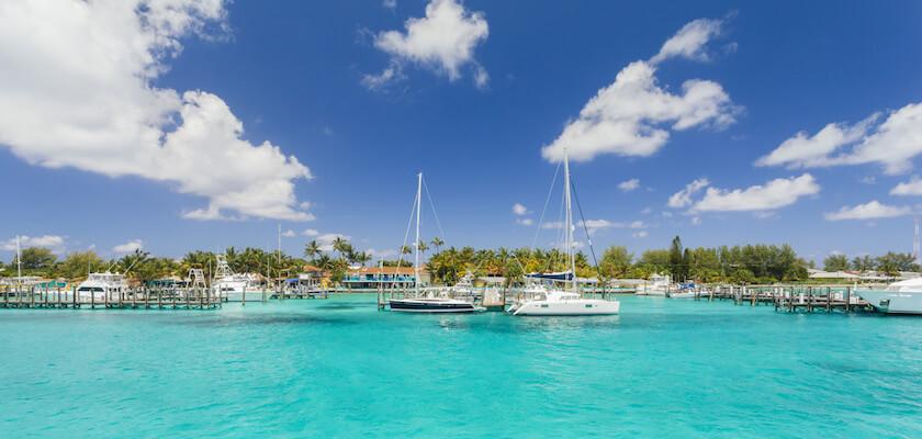 Banchina Bahamas