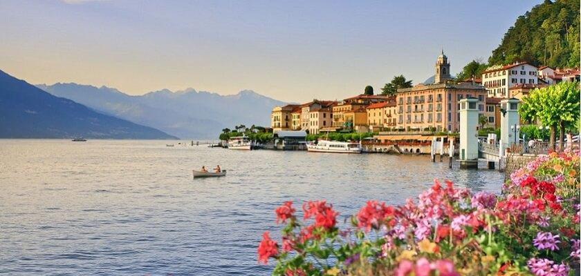 Bellagio, Lago di Como
