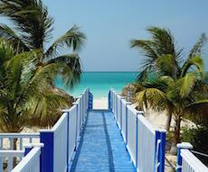 location bateau Messico orientale