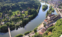 Mieten binnenschiffahrt Franche-Comté