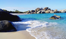 location bateau British Virgin Islands