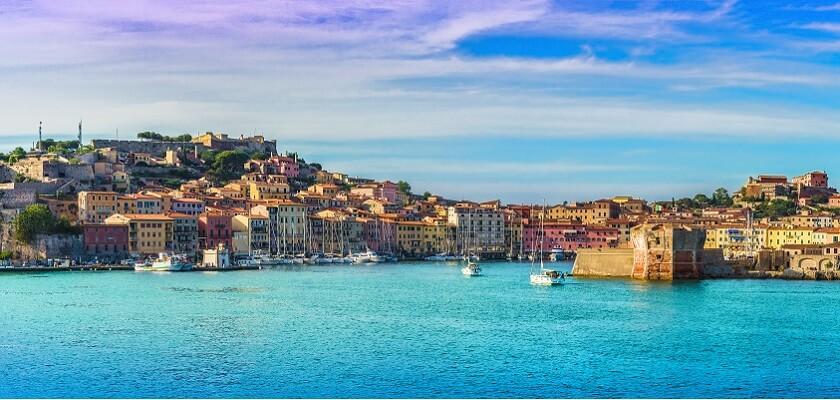 Portoferraio, Isola d'Elba