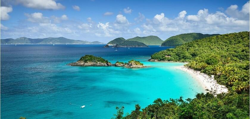 St. John, Isole Vergini