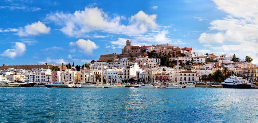 Panorama Ibiza