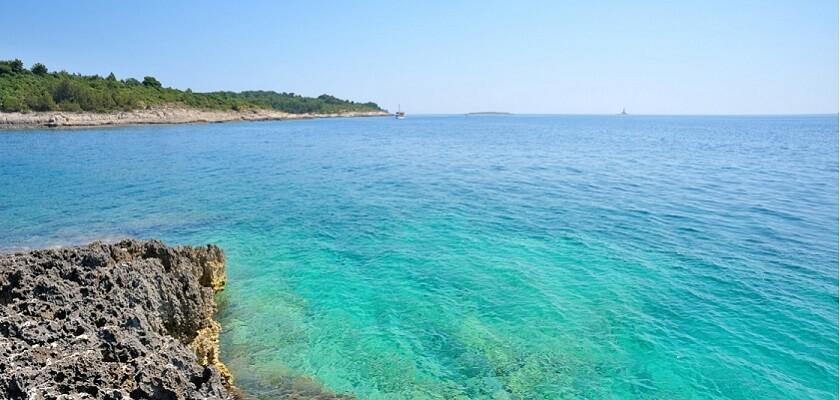 La costa di Pula