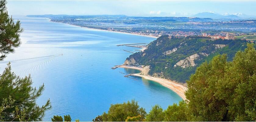 Riviera del Conero Ancona