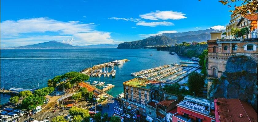 Sorrento Campania
