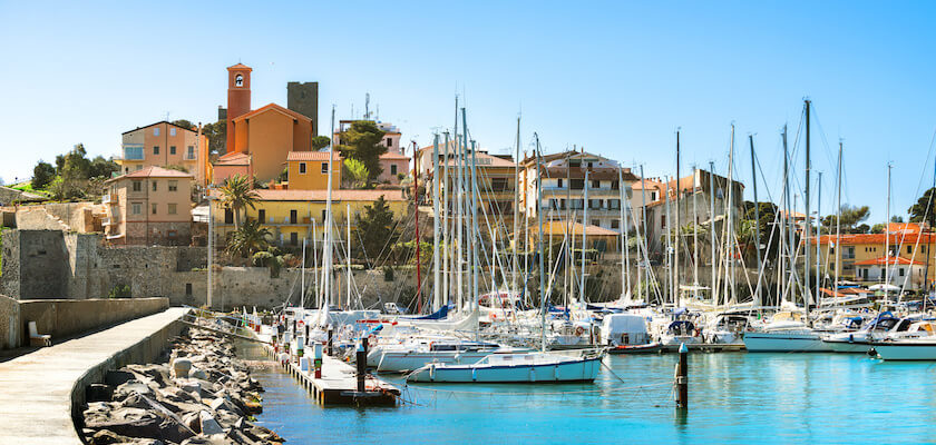 Porto di Talamone