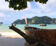 location bateau Philippines