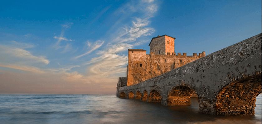 Torre Astura - Nettuno